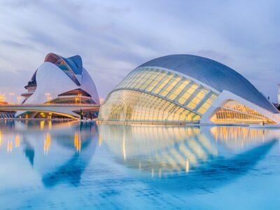 Los 7 mejores FREE tours por Valencia gratis y en español