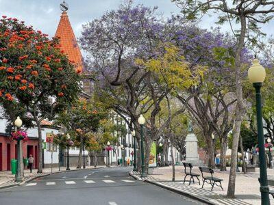 Qué ver en Funchal en un día [GUÍA + ITINERARIO + MAPA]