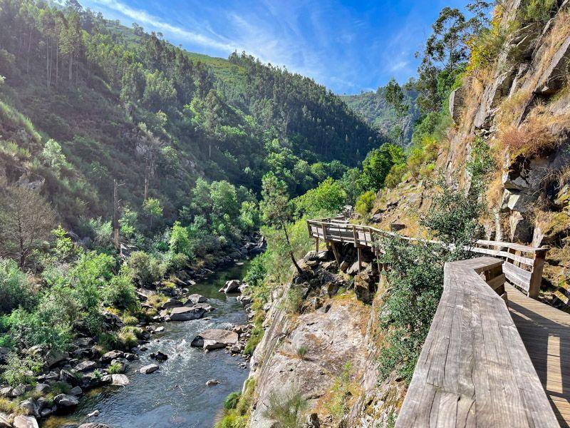 Puente 516 Arouca, ¿merece la pena? - qué ver en Portugal