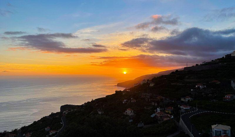 Curiosidades de Madeira: Madeira es un archipiélago - ¿De verdad es necesario un seguro de viaje para Europa o España?